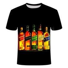 2021 nova camisa do homem confortável 3d imprime camisetas hipster verão gravado personalizado rua topos dropshipping