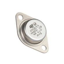 5Pcs Transistor NPN 15A/60V AF Amp Audio Power Transistor 2N3055 TO-3 Metal Case AK Electronic Components Transistors