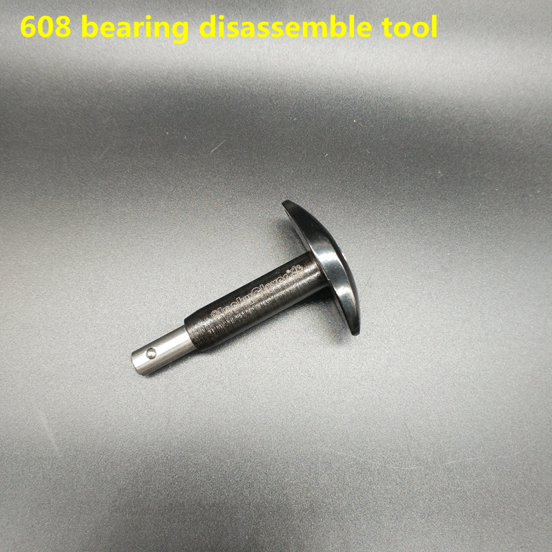 Free Shipping Roller Skates Skate Board Bearing Disassemble Tool