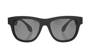 Image 3 - Bgreen condução óssea fone de ouvido bluetooth áudio inteligente polarizado óculos de sol vidro com bluetooth correndo fone de ouvido caminhadas