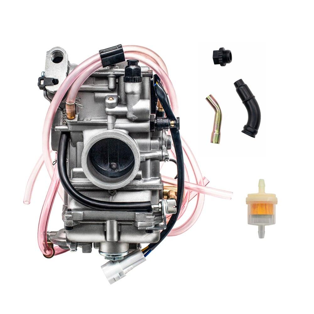Карбюратор Runtong FCR40 для Honda CRF 450 X CRF450X CRF250r 2006-2009 CRF450x 2005-2014