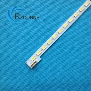 Image 4 - LED Backlight strip For  LA46N71BX  LJ64 03471A 2012SGS46 46L5200U 46L5200U1 BN96 00998A LTA460HW04 SSL460 BN96 00998A
