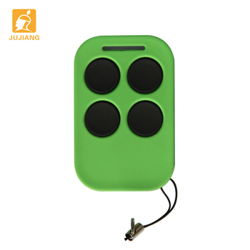 Multi Frequency Doors Remote Control