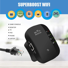 Internet Antenna Signal Booster Access Point 300Mbps WiFi Repeater Wi-Fi Booster Wifi Signal Extender Amplifier AP