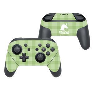Image 2 - Adesivo Skin per animali Cover Cover Cover per Nintendo Switch Pro Controller Gamepad Joypad adesivi Skin per Nintendo Switch Pro