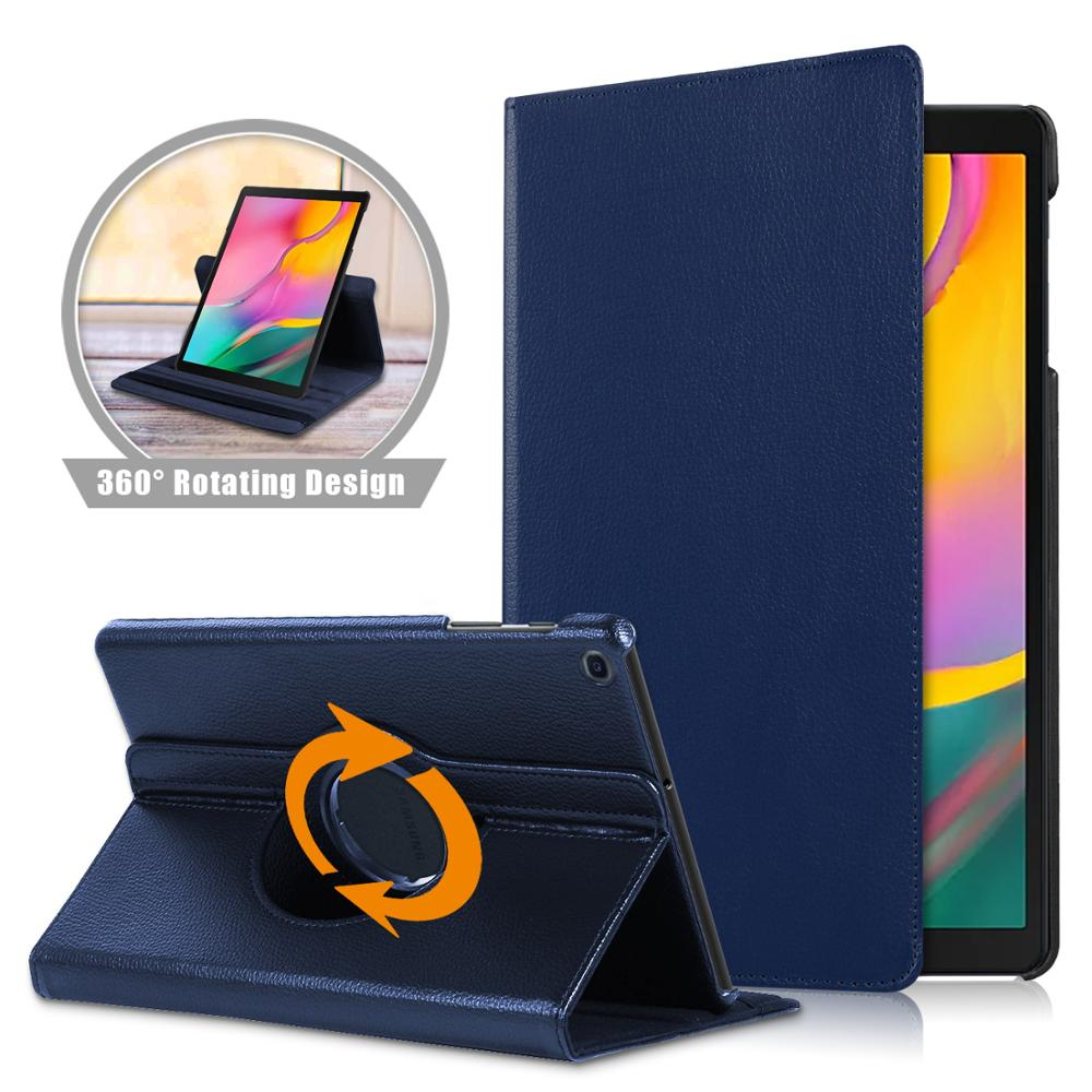 Case For Samsung Galaxy Tab A 10.1 8 2019 Tablet Cover For Samsung Galaxy Tab S6 Lite S5e Case