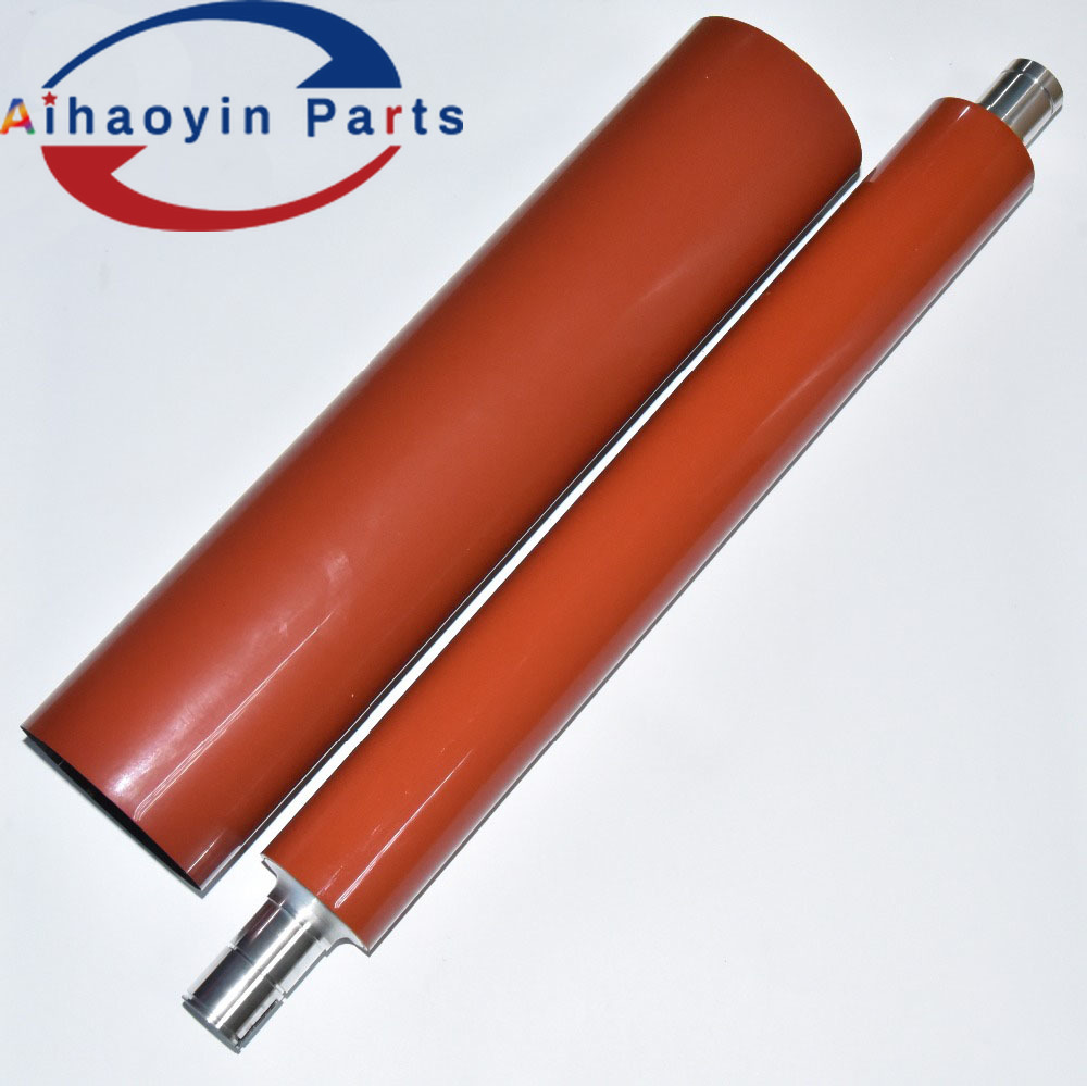 Rouleau de pression inférieur à bande de manchon de Film de fusion A03U720501 A03U720300 pour Konica Minolta Bizhub Pro C5500 C5501 C6500 C6501 C6000