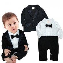 Осенний комплект одежды для малышей, весенний комбинезон мужской roupas bebes, детские комбинезоны, Одежда для новорожденных, одежда для маленьких мальчиков
