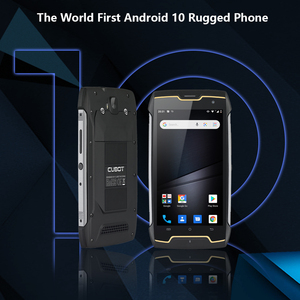 Image 3 - Cubot KingKong CS Android 10 IP68 Waterproof Smartphone 5 Inch 4400mAh Face ID Dual SIM Card Telephone Rugged Phone King Kong CS