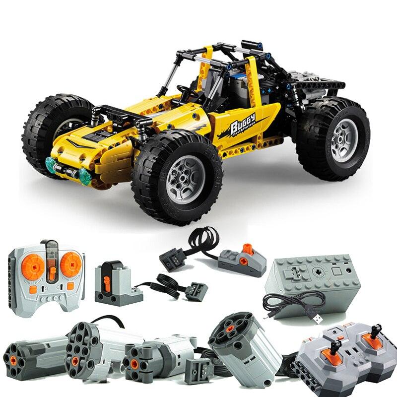Новые 2,4 Ghz Technic City RC вездеходные альпинистские грузовики для внедорожных гонок строительные блоки кирпичи DIY игрушки детские подарки|Блочные конструкторы|   | АлиЭкспресс