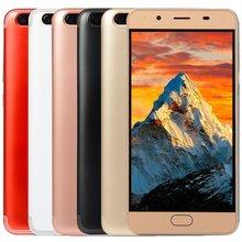 Large Screen 5.0 Dual Card Dual Standby Dual Cameras Mobile Phone Fingerprint Machine Smart Phone Durable Hd Screen Smartphone