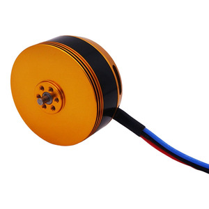 Image 5 - 1/4 pcs 5010 340kv Brushless Outrunner Motor Agriculture Protection Drone Accessories for Sale