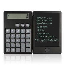 65 дюймов креативный ЖК планшет с калькулятором цифровой рисунок