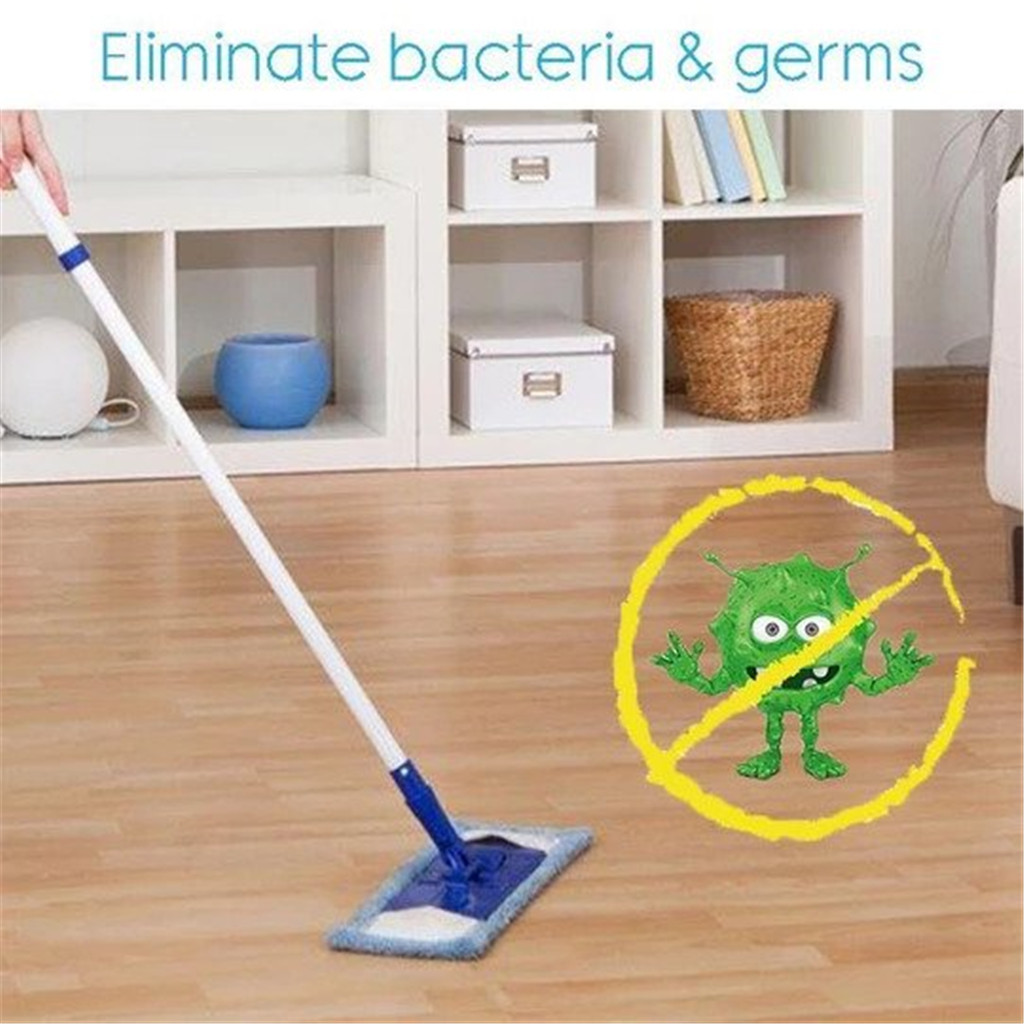 10 20 Stucke Multi Functional Reinigung Pad Boden Fliesen Reiniger Konzentriert Boden Geschirr Reinigung Glas Reiniger Aliexpress