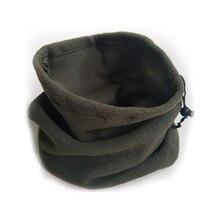 3 в 1 анти-ветер шляпа теплый плюшевый шарф дышащая удобная маска для лица тактическая зимняя голова Велоспорт Лыжный Спорт Маска Для Лица Шарф