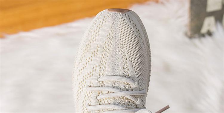 Women Vulcanized Mesh Sneakers 15