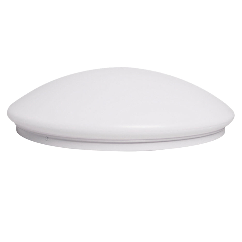 24W Bright Round LED Ceiling Down Light Panel Wall Kitchen Bathroom Lamp Ceiling Light