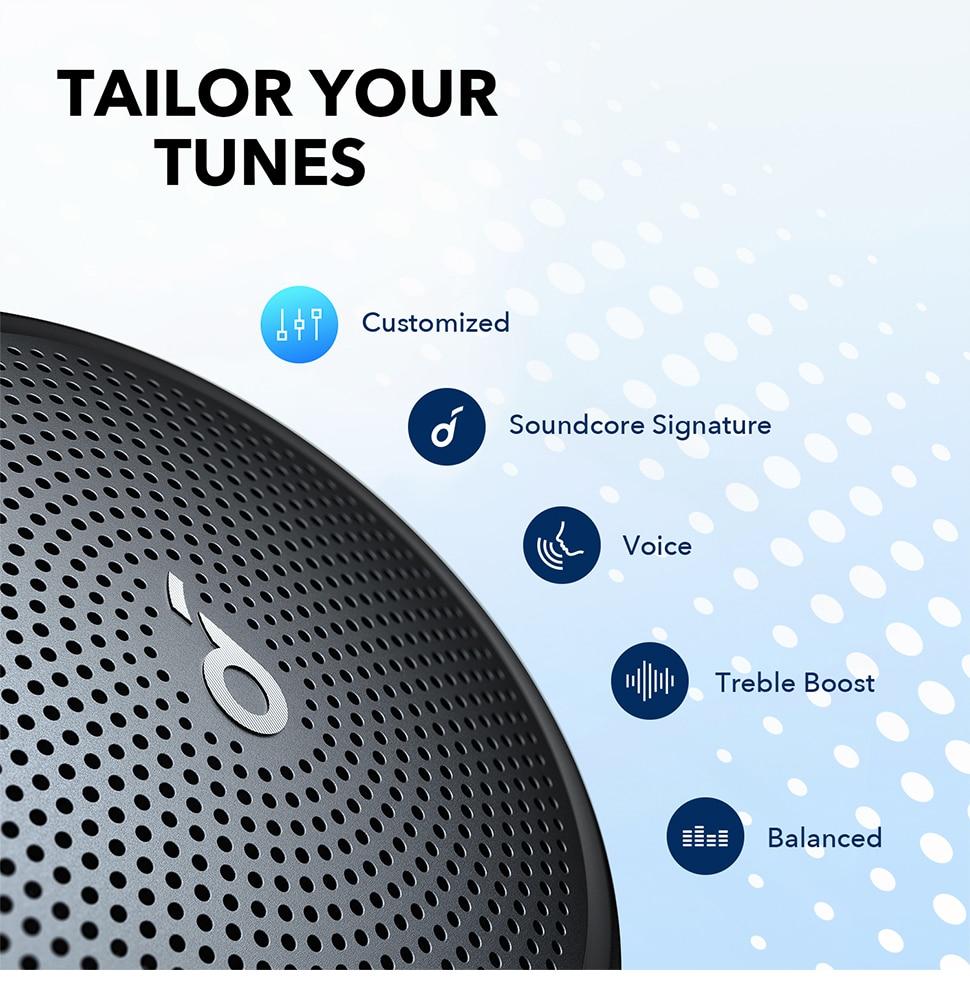 Anker Soundcore Mini 3 Bluetooth Speaker 7
