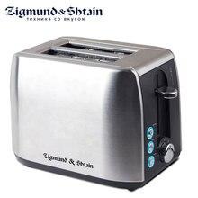 Тостер Zigmund& Shtain ST-85