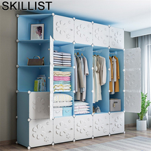 Armadio Meuble Rangement Garderobe Home Furniture Mobili Storage Cabinet Closet Guarda Roupa Mueble De Dormitorio Wardrobe