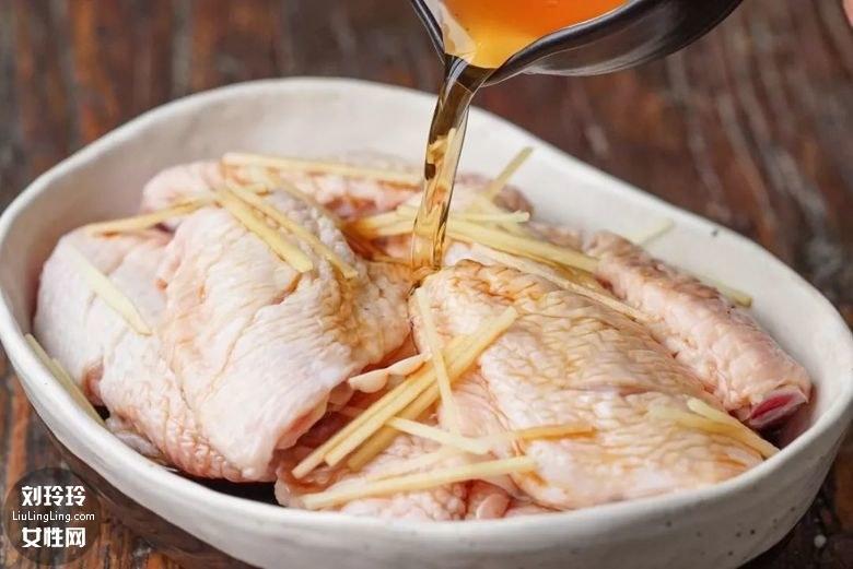 家常可乐鸡翅最简单做法 可乐鸡翅的做法2