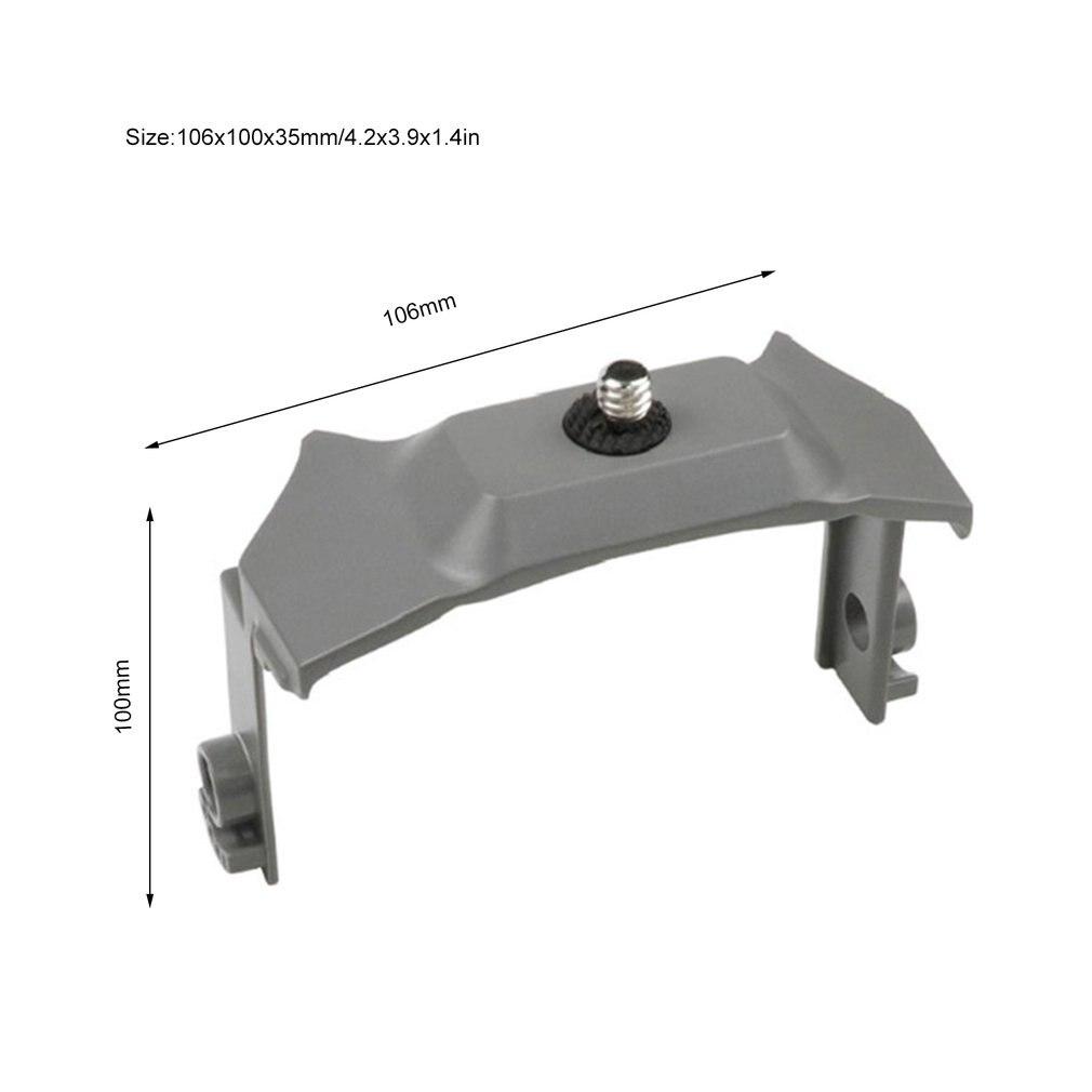 Body Expander Beugel Verbinding Houder multifunctionele Camera Connector Adapter Camera Accessoires Voor DJI MAVIC 2 - 6
