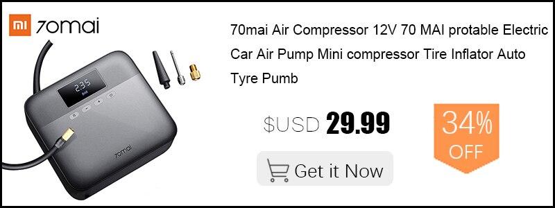 70mai-Air-Compressor-12V-70-MAI-protable-Electric-Car-Air-Pump-Mini-compressor-Tire-Inflator-Auto