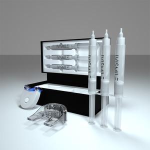 Image 1 - dental teeth whitening light led  Blue Laser 35%CP Peroxide Dental Bleaching System Oral Gel Set  dental instruments