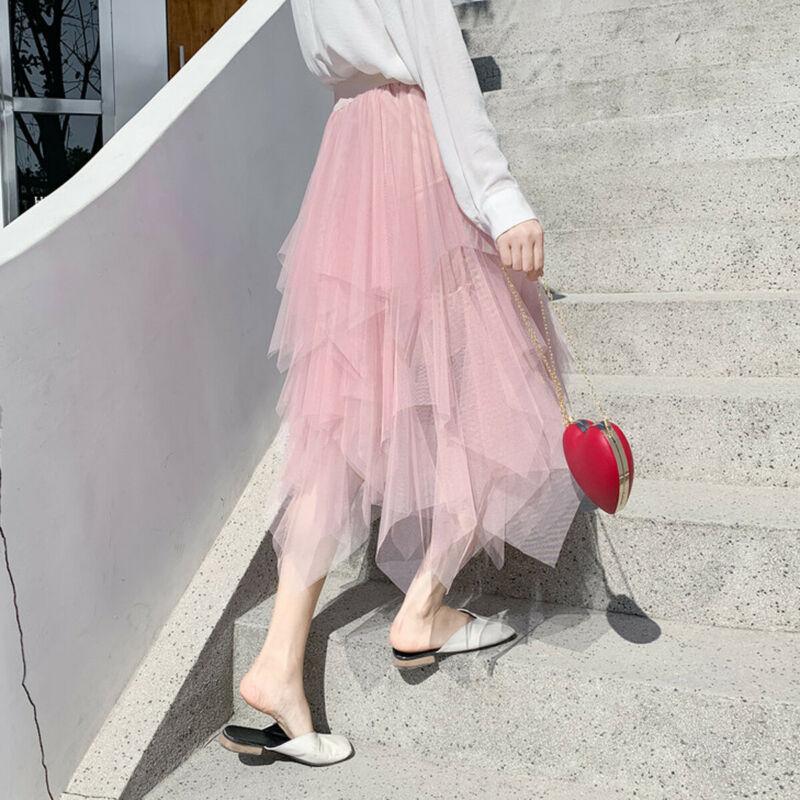 Sale Tulle skirt for women