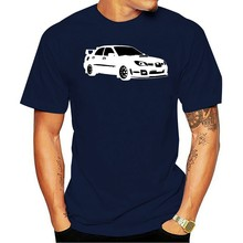 2020 Fashion Hot Impreza Hawkeye. Premium ringspun Mens T-shirt. All colours and sizes Tee shirt