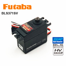 Original Futaba BLS371SV S.Bus2 HV high voltage brushless digital car standard servo support SR system 100% original power hd digital servo hd 1235mg high voltage 40kg for 1 5 car can work for futaba jr free shipping