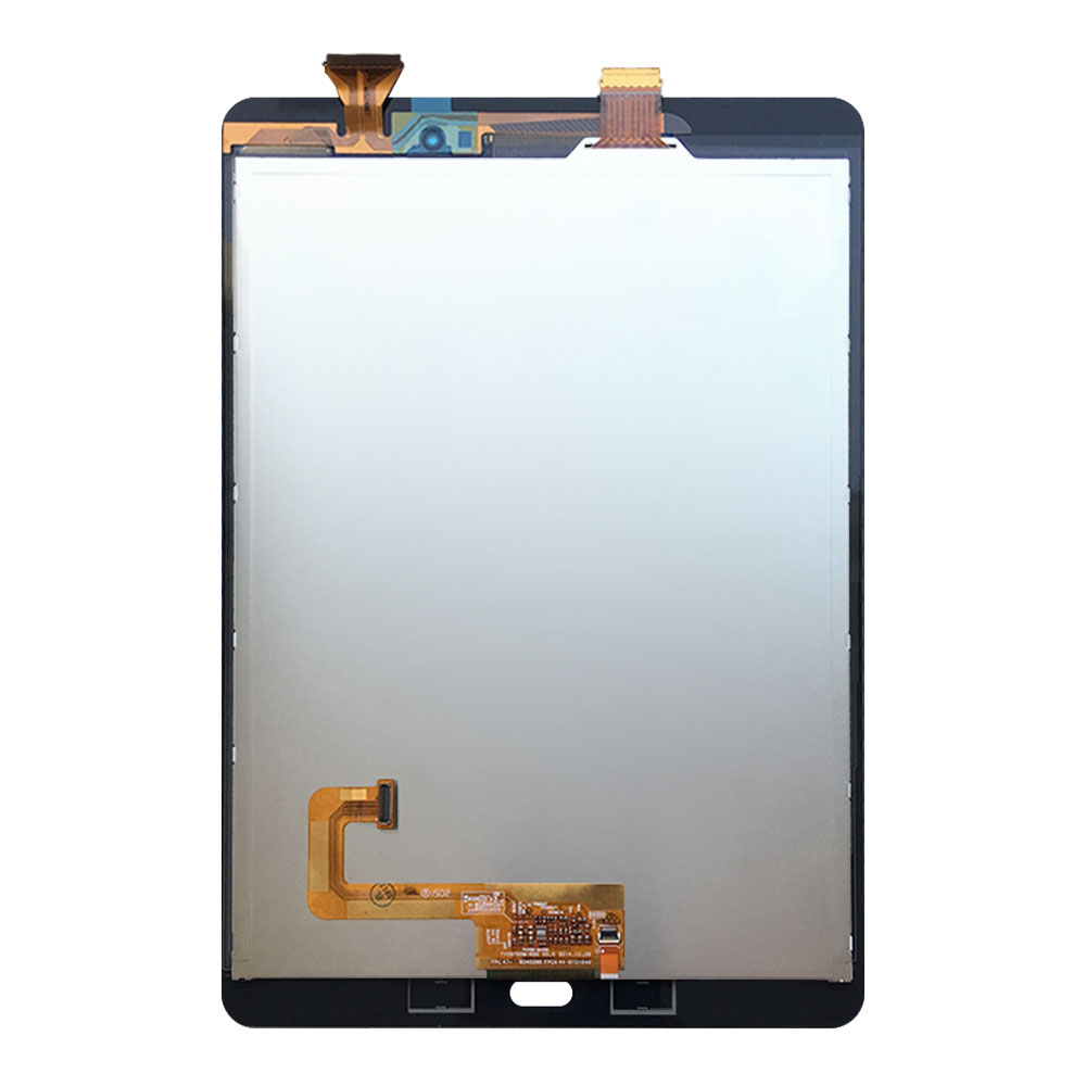AAA+ Quality LCD Display for Samsung Galaxy Tab A 9.7 SM-P550 SM-<font><b>P555</b></font> P550 <font><b>P555</b></font> LCD Display Touch Screen Digitizer Replacement image