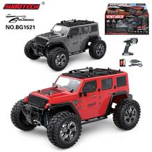 RCtown Subotech BG1521 Golory 1/14 2.4G 4WD 22km/h Proportional Control RC