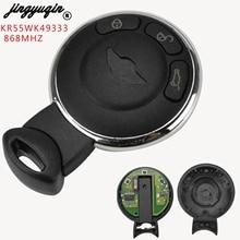jingyuqin Smart Car Remote Key For BMW MiNi Cooper Cooper S ONE D CABRIO KR55WK49333