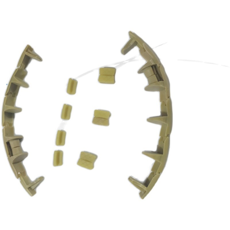 for Zotye MG Roewe dual-clutch DCT360 transmisson damping disc DCT360 gearbox rubber block repair part tool