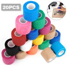 Sport-Wrap Tape Makeup-Accessories Bandage-Tattoo Self-Adhesive Permanent Elastic Disposable
