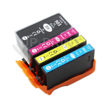 Ink-Cartridges 6970 903XL Compatible Officejet Hp 903 4color UP for 907/Officejet/6950/..