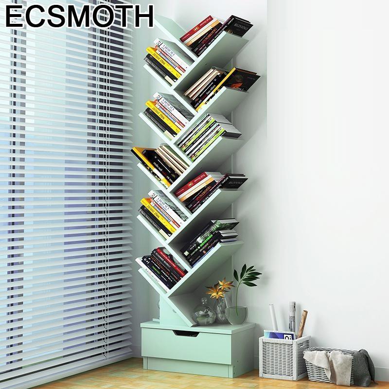 Kids Furniture Libreria Mueble De Cocina Decoracao Cabinet Mobili Per La Casa Camperas Retro Decoration Rack Book Shelf Case