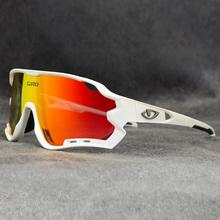 2020 TOP marka UV400 Giro okulary rowerowe MTB Road okulary rowerowe prędkość Gafas Ciclismo okulary sportowe 1 obiektyw okulary rowerowe tanie tanio UV400 Sunglasses Giro Cycling Glasses 100 mtb Road-Bike glasses MULTI Poliwęglan Unisex Octan Lentes Gafas TR90 UV400 Glasses
