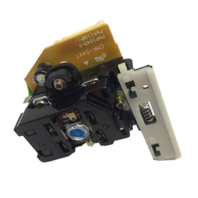 CMK-54XT PNP1245 PWX1190 deuxième 6 disque CD tête de laser inversée pour UK5 machine lentille Laser Optique Pick-up Bloc Optique