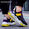 Men Sneakers Breathable Running Shoes Outdoor Sport Fashion Comfortable Casual Couples Gym Mens Shoes Footwear Zapatos De Mujer