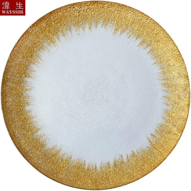 Фото 13 дюймов круглые серебристые золотистые наклейки прозрачная