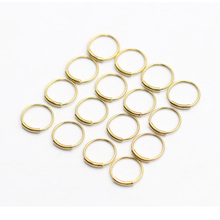 1pcs 22g Steel Hinged Seamless Piercing Nose Ring Hoop Lip Ear 8mm Body Jewelry Clip Gift