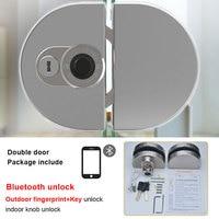Double Door Key BT