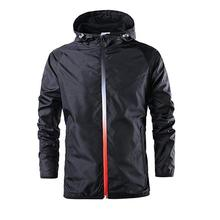 Mens Spring Autumn Casual Jacket Outwear Fashion Waterproof Sport Outdoor Top Coat Ski Clothing