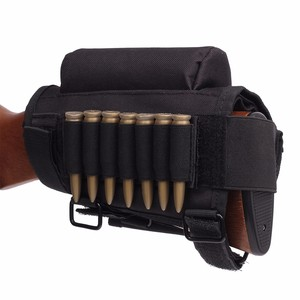 Tactical Cartridges Holder Rif