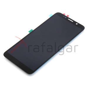 """Image 2 - 5.45"""" Display for Huawei Honor 7A LCD Display Honor 7S DUA L22 L02 LX2 Touch Screen For Honor 7A Display With Frame Y5 2018"""
