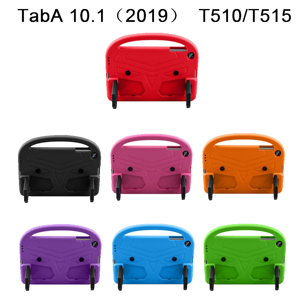 FENIORES tablets cases cover for samsung tab a 10.1 2019 case SM-T510 T515  for samsung galaxy tab a 10.1 case Shockproof