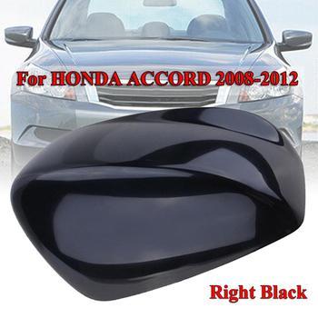Tapa de espejo lateral de la mejor calidad para HONDA ACCORD 2008-2012 negro derecho 76251TA0A01ZB carro al por mayor entrega rápida CSV