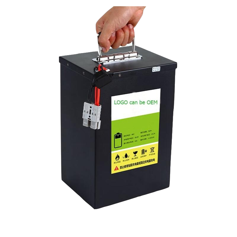 Can Be Customized lifepo4 <font><b>battery</b></font> <font><b>72v</b></font> 40ah <font><b>60AH</b></font> <font><b>lithium</b></font> with Deep Cycle for Manufacture Supply Truck image